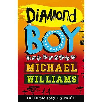 Diamond Boy por Michael Williams