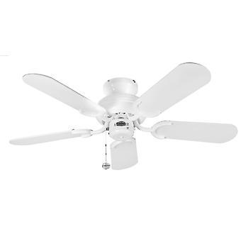 Ventilador de techo Fantasia Capri blanco 91cm/36