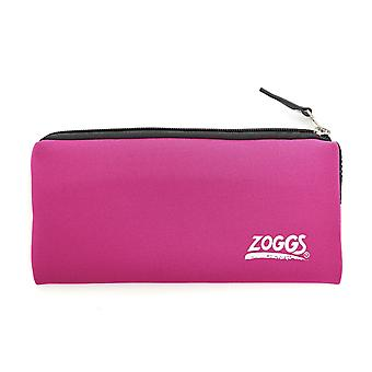 Zoggs Goggle Pouch - Pink