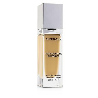 Givenchy Teint Couture Everwear 24h slitasje & amp; Comfort Foundation SPF 20-# P210 holdes vekk-30ml/1oz