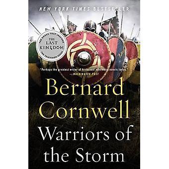 Warriors of the Storm by Bernard Cornwell - 9780062250957 Book