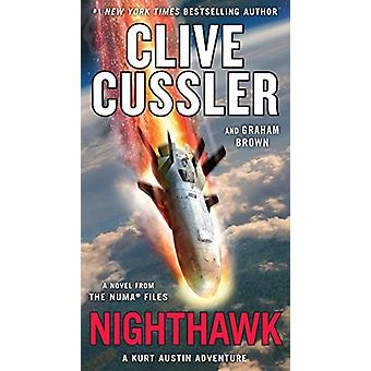 Nighthawk by Clive Cussler - 9780399184024 Book