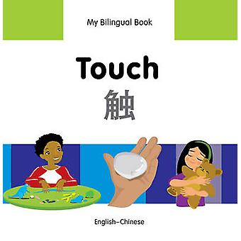 My Bilingual Book - Touch by Milet Publishing Ltd - 9781840598384 Book