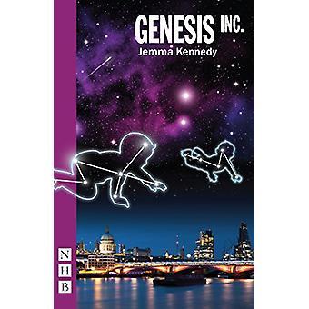 Genesis Inc by Genesis Inc - 9781848427686 Book