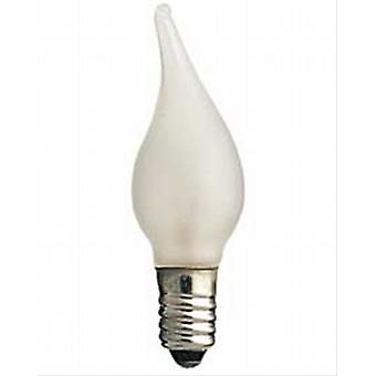 Konstsmide 2649-230 Apex Frosted Spare Bulb