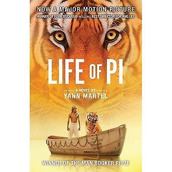 Livet av Pi