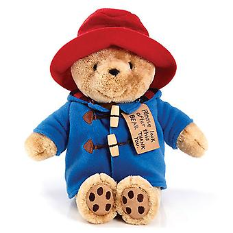 Paddington Bear Sitting