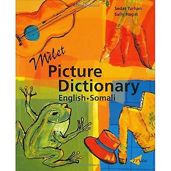 Milet Picture Dictionary: Somali-English (Milet Picture Dictionaries)