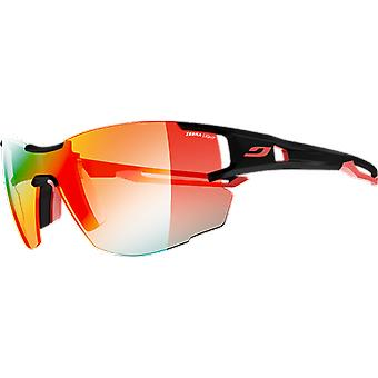 Julbo Aerolite schwarz Zebra Light Fire
