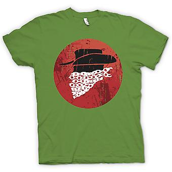 Kids T-shirt - Django Unchained Inspired Pop Art Design
