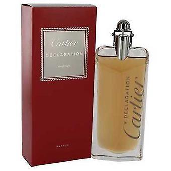 Förklaring av Cartier Eau de Parfum Spray 3,3 oz (män) V728-540672