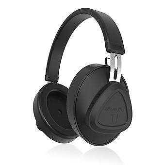 Bluedio TMS Bluetooth 5,0 ANC hovedtelefon sort