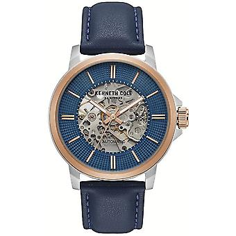 Kenneth Cole New York Men's Wristwatch Automatic KC50690003