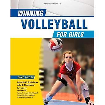 Winning Volleyball for Girls, Third Edition