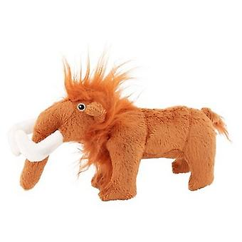 VIP Tuffy Mighty Jr Arctic Wooly Mammoth Dog Toy