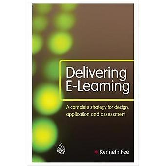 Delivering ELearning by Fee & Kenneth