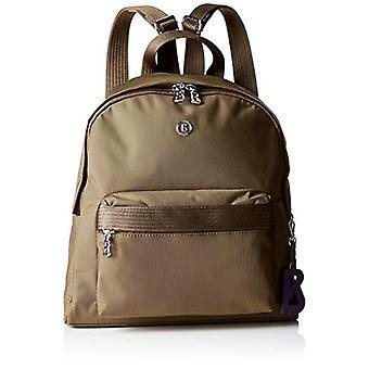 Bogner 4190000037 - Women's Backpack - Brown (Khaki 603)) - 12x33x27 cm (B x H x T)