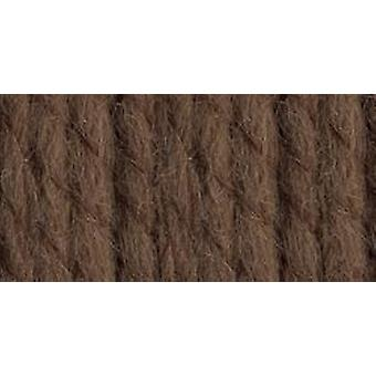 Wool Ease Thick & Quick Yarn Taupe 640 122