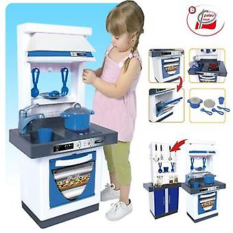 Palau Monoblock Kitchen (Toys , Home And Professions , House , Playkitchen)
