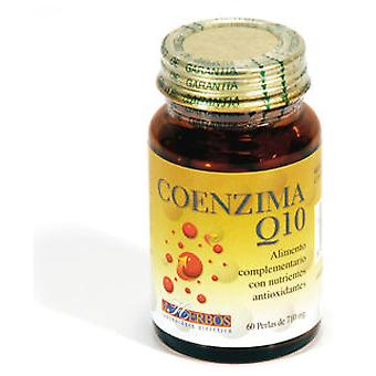 Derbós Coenzyme Q10 60Perlas (Vitamins & supplements , Special supplements)