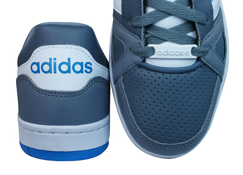 adidas Neo Hoops Team Mens Trainers / Shoes - Grey