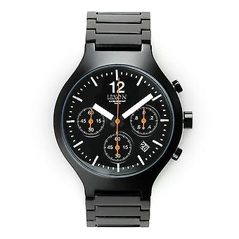 Lexon Discover Chrono Watch