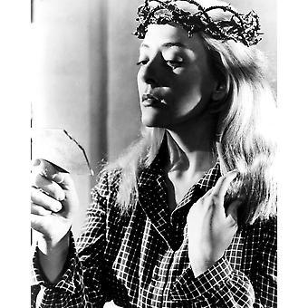 Viridiana Silvia Pinal 1961 Photo Print