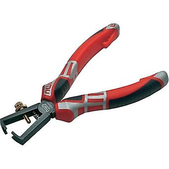 Cable stripper Suitable for Insulated cables 10 mm² (max) 5 mm (max) NWS 145-69-160