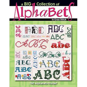 A Big Collection of Alphabets by Leisure Arts