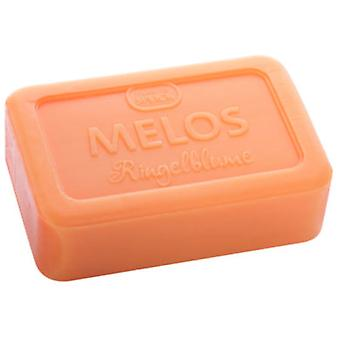 Melos Marigold soap 100g Melos (Hygiene and health , Shower and bath gel , Hand soap)