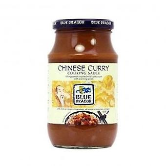 Blue Dragon - Chinese Curry Cooking Sauce 425g