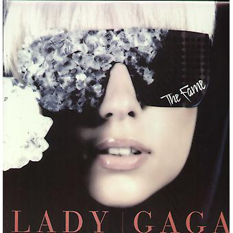 Lady Gaga - Fame [Vinyl] USA import