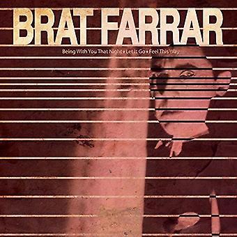 Møgunge Farrar - at være sammen med dig [Vinyl] USA import