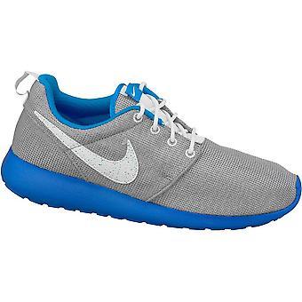 Nike Rosherun Gs 599728-019 barna joggesko