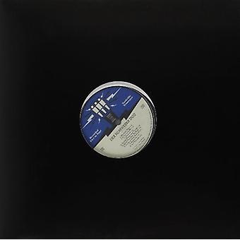 DEX Romweber - tredje mand Live 02-04-2010 [Vinyl] USA importerer