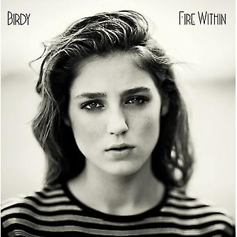 Birdy - brand inden for [CD] USA import