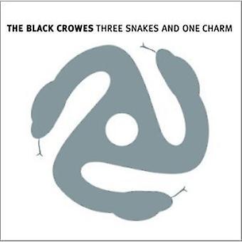 Black Crowes - tre slanger & en charme [CD] USA import