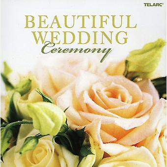 Beautiful Wedding - Beautiful Wedding: Ceremony [CD] USA import