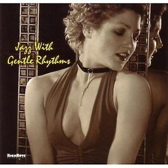 Jazz med blid rytmer - Jazz med blid rytmer [CD] USA import