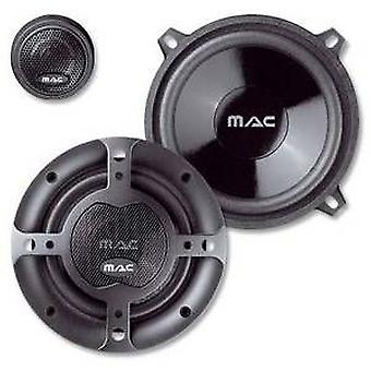 1 par mac audio MP 2.13, maks. 120 Watt, nye
