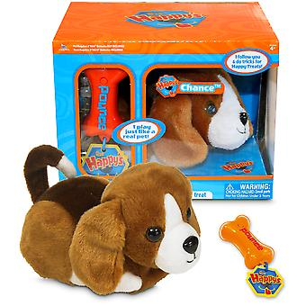 Giochi Preziosi The Happys Cachorro Con Moviento 15X19