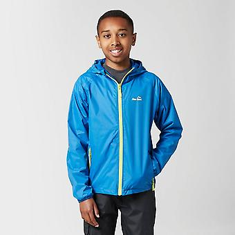 Blue Peter Storm Kids' Techlite Jacket