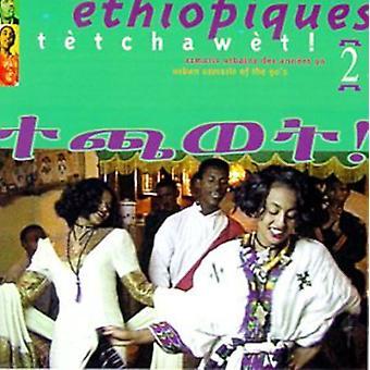 Ethiopiques - Vol. 2-Ethiopiques: Tetchawet [CD] USA import
