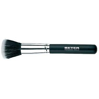 Beter Duo Fiber Make Up brush. Mixed hair. (Beauty , Make-up , Accessories)