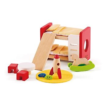HAPE Children's Room E3456
