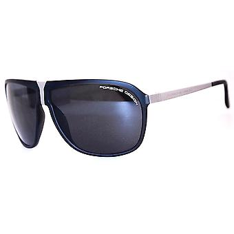 Porsche Design P8618 A Aviator Sunglasses