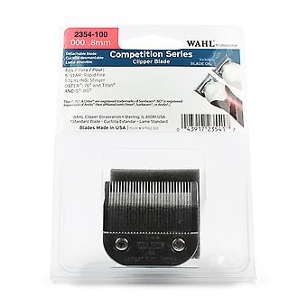 Wahl 2354-100 Competition Series Clipper Blade 0.8mm