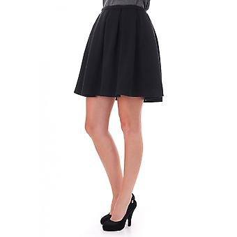 Samsoe & Samsoe Pleated Skater Skirt
