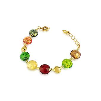 Antica Murrina ladies BR297A18 multicolour other materials bracelet