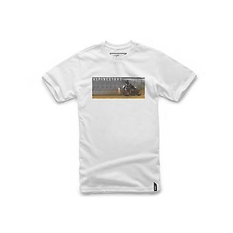 Camiseta de manga corta RR Alpinestars